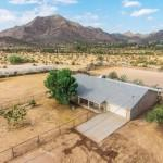 Authentic Cowboy Horse Property in Queen Creek, Arizona