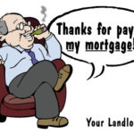 Whether you rent or own, you're paying a mortgage! Why not make it yours?!